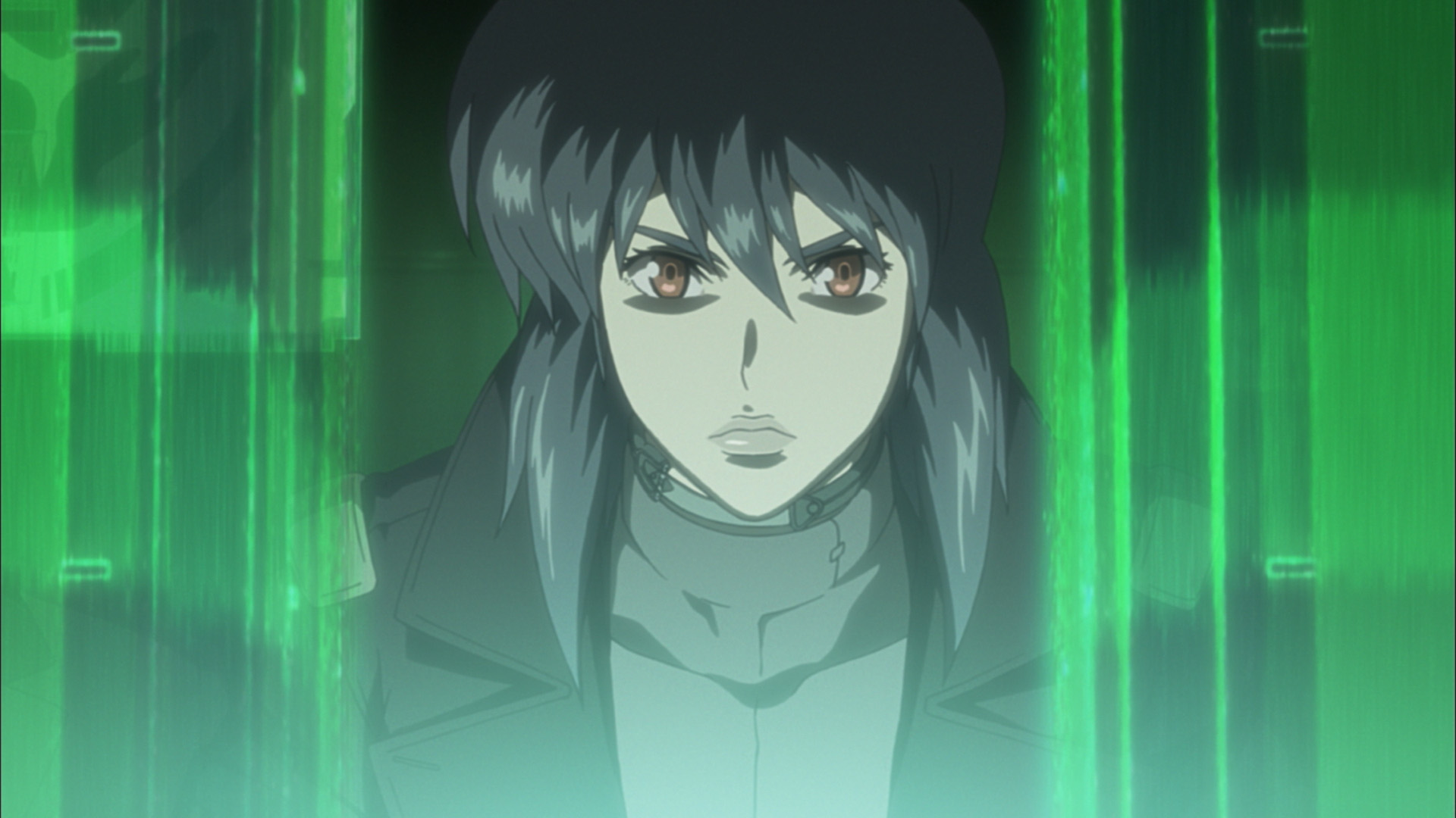 Ghost In The Shell Stand Alone Complex Solid State Society Ova Fetch Publicity