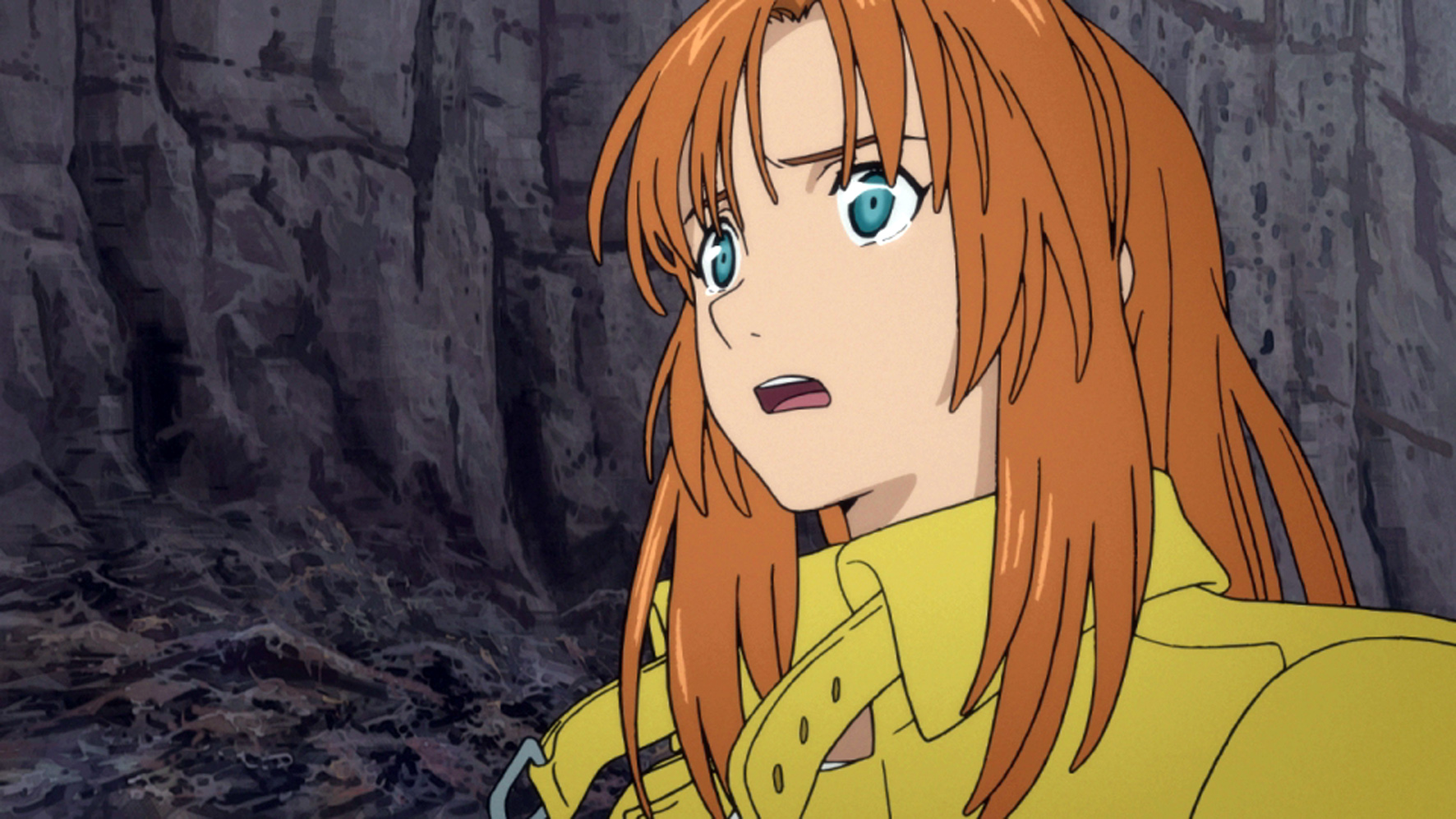 Fullmetal Alchemist Movie 2: The Sacred Star of Milos ...