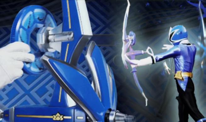 Power Rangers Samurai The Team Unites Fetch Publicity