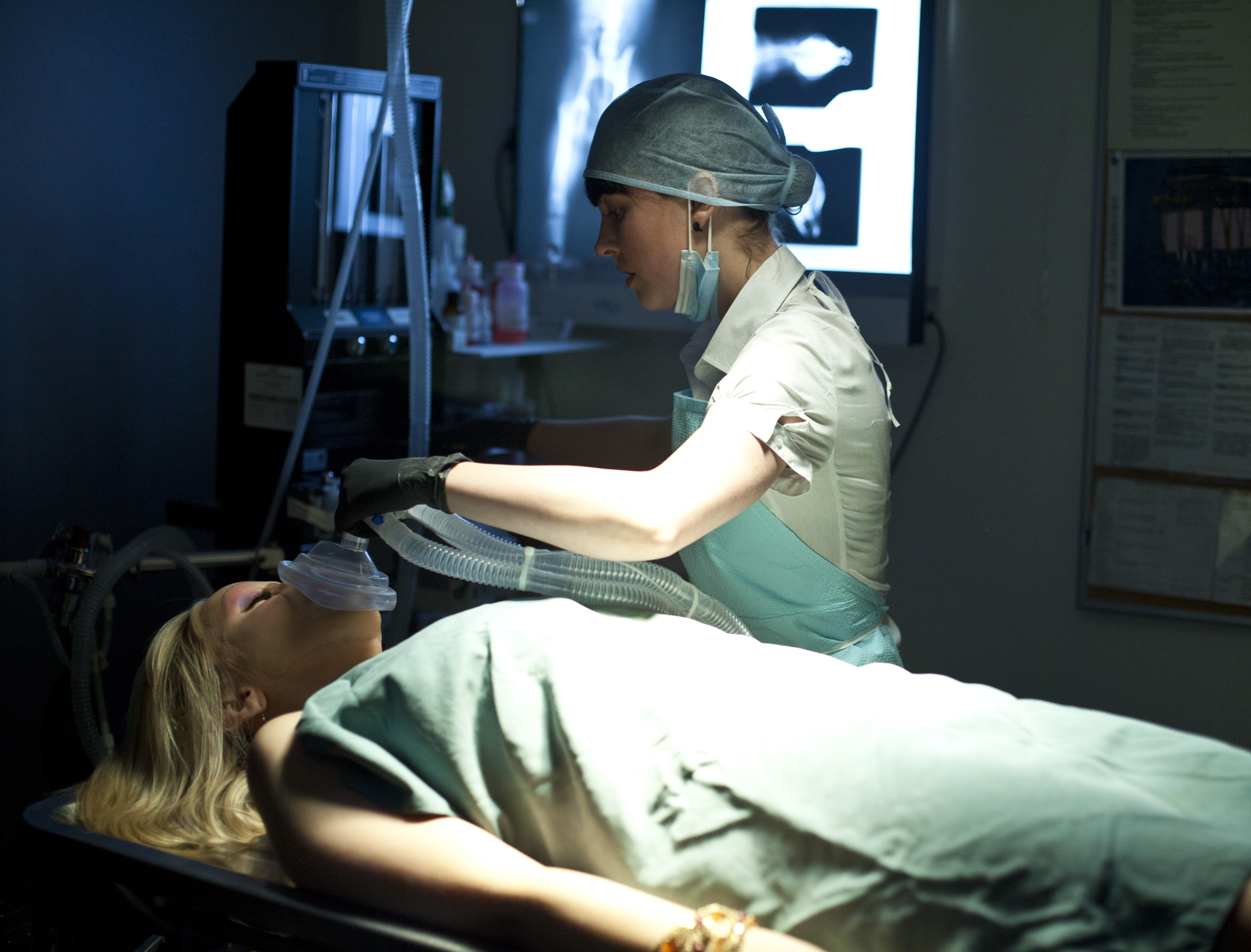 american mary 2 fetch publicity