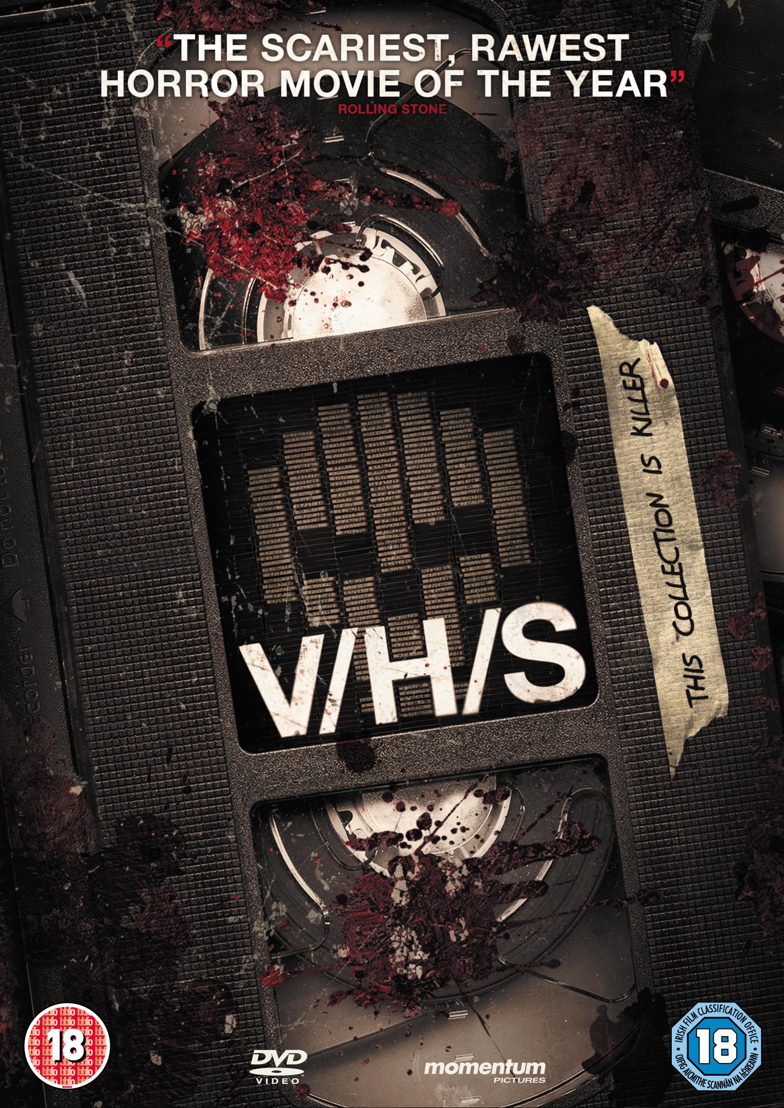 S-Vhs (Film)