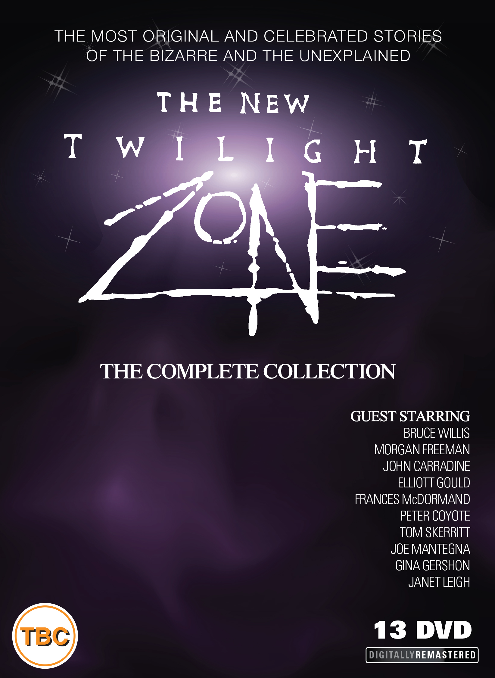 The New Twilight Zone The Complete Collection Fetch