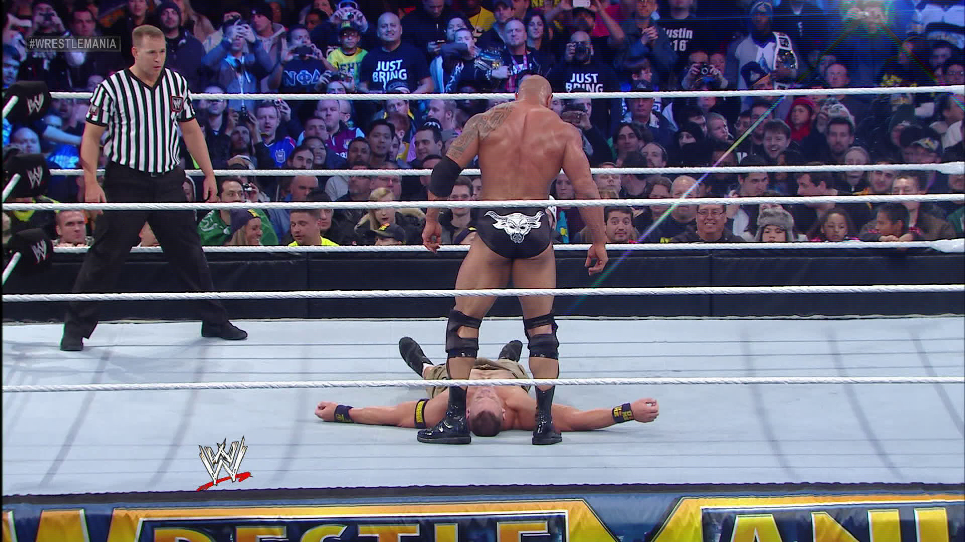 The Greatest Matches In WWE PPV History CraveOnline
