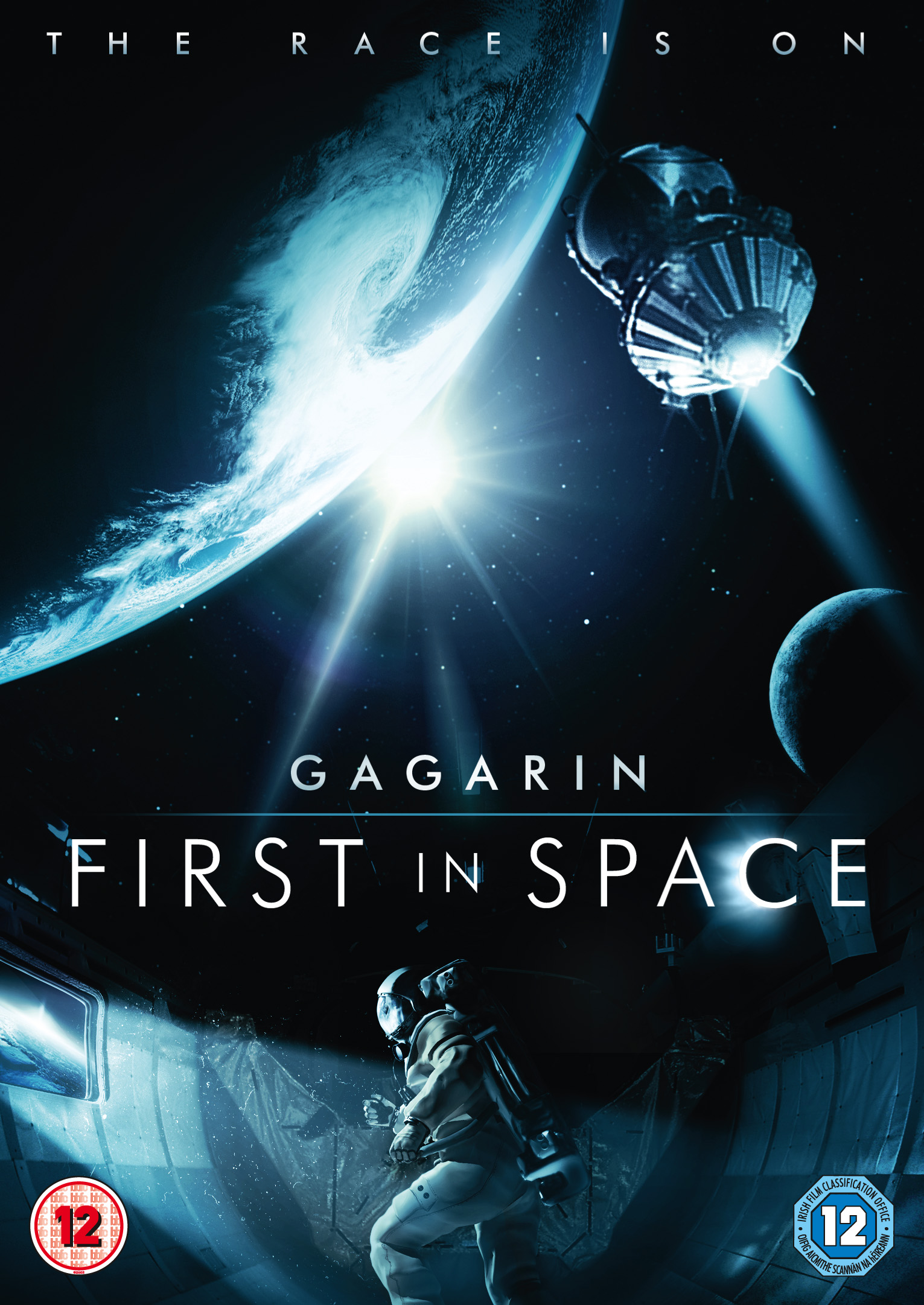 Gagarin: First In Space - Fetch Publicity