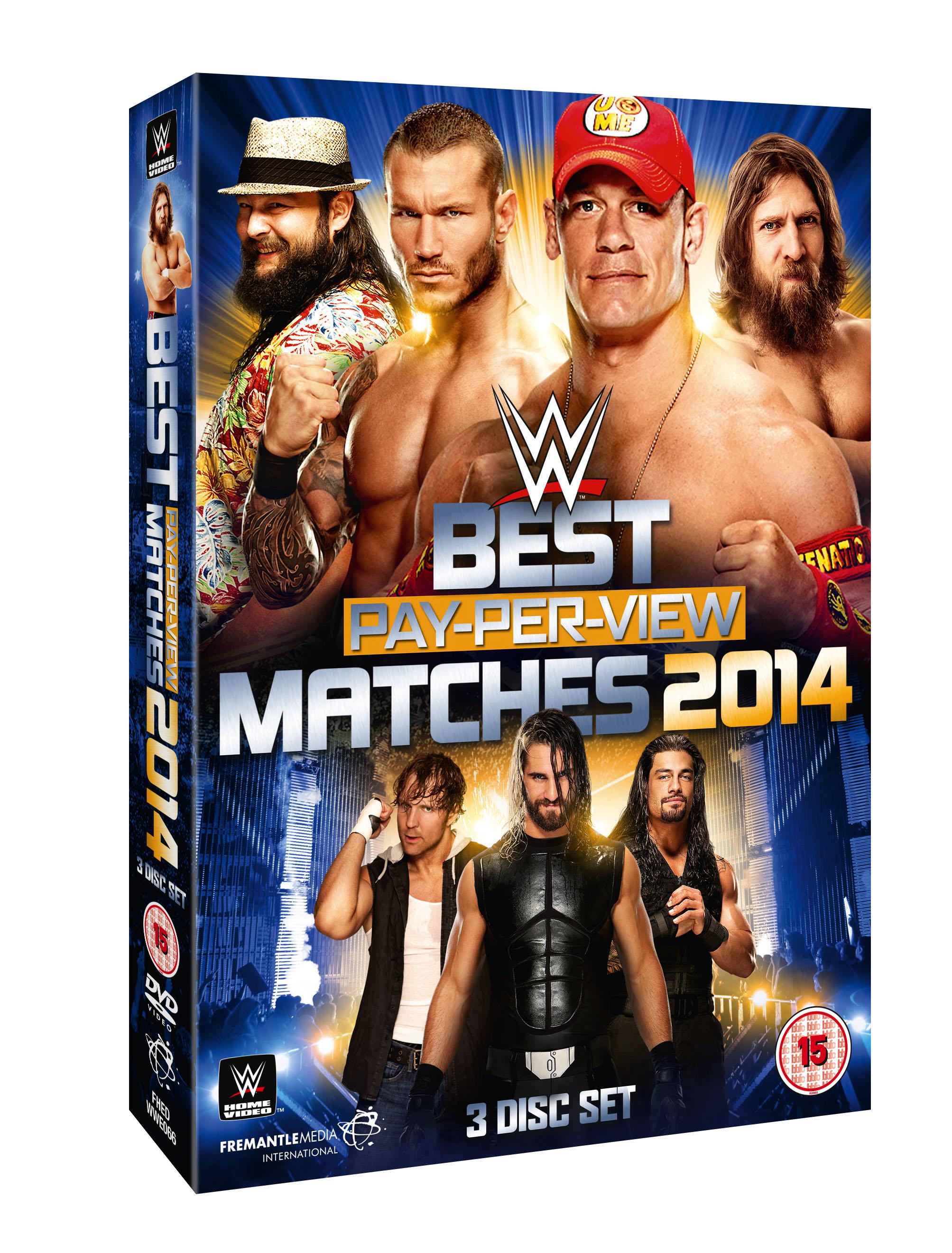 Wwe best matches dvd : Madhubala ek ishq ek junoon 15