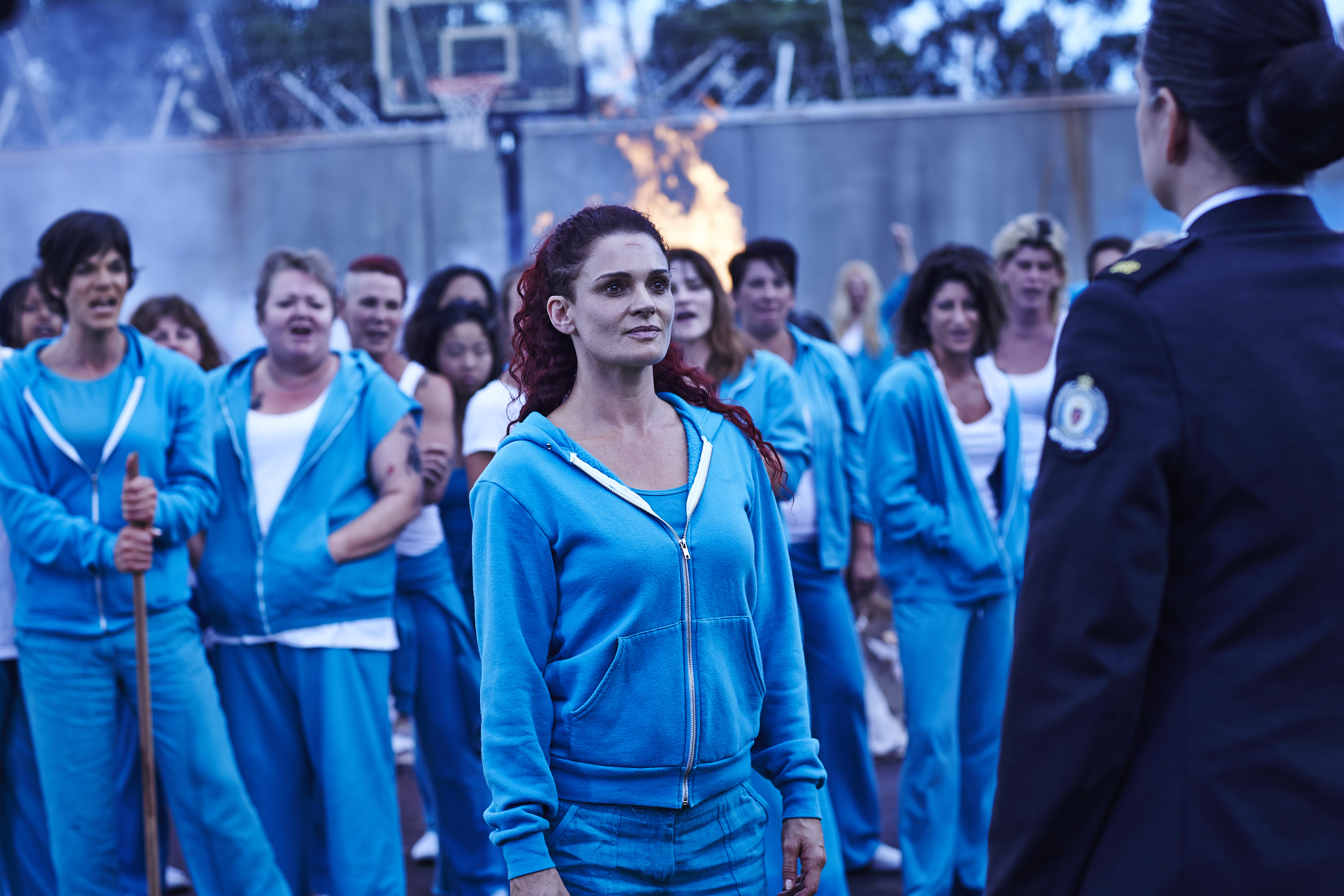 Wentworth Prison Series 3, Episode 1 Review   Culturefly