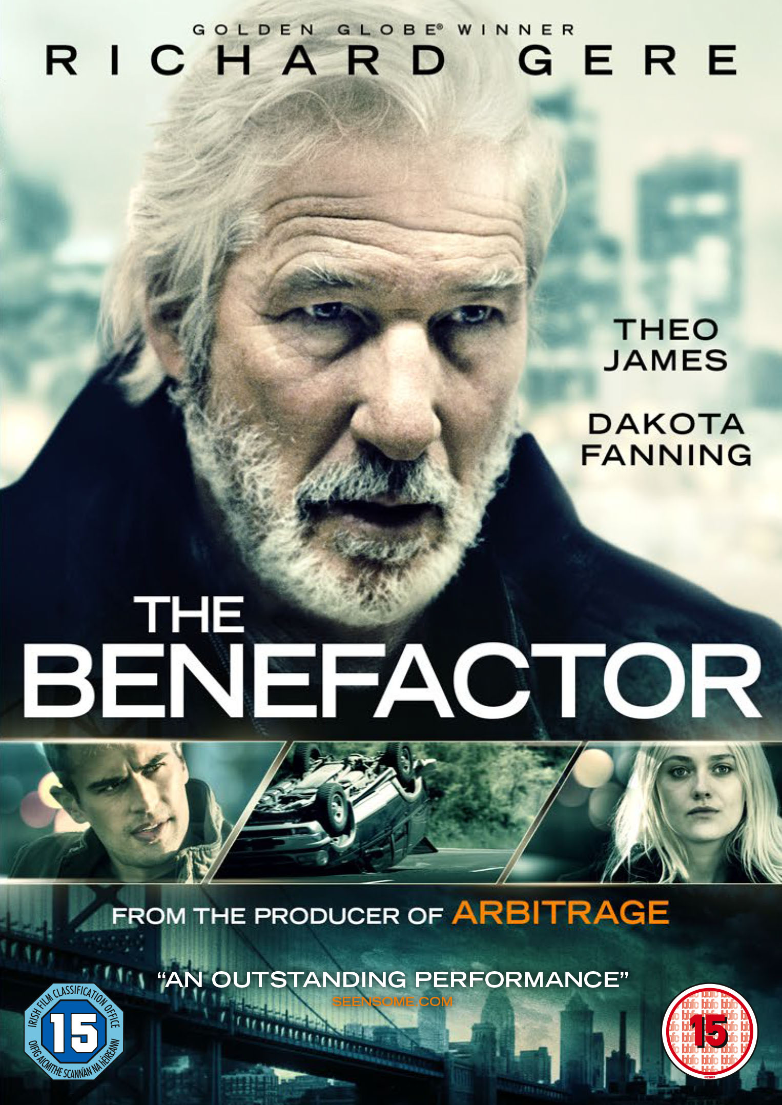 Sell Car Online >> The Benefactor - Fetch Publicity