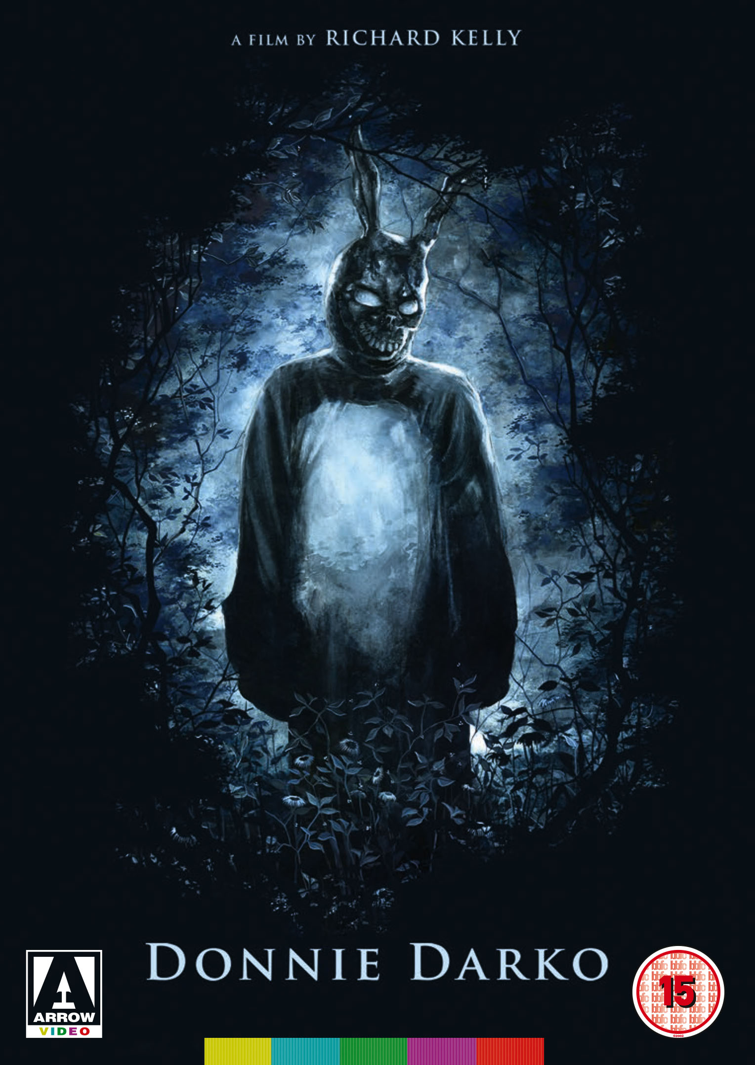 Donnie darko movie theater