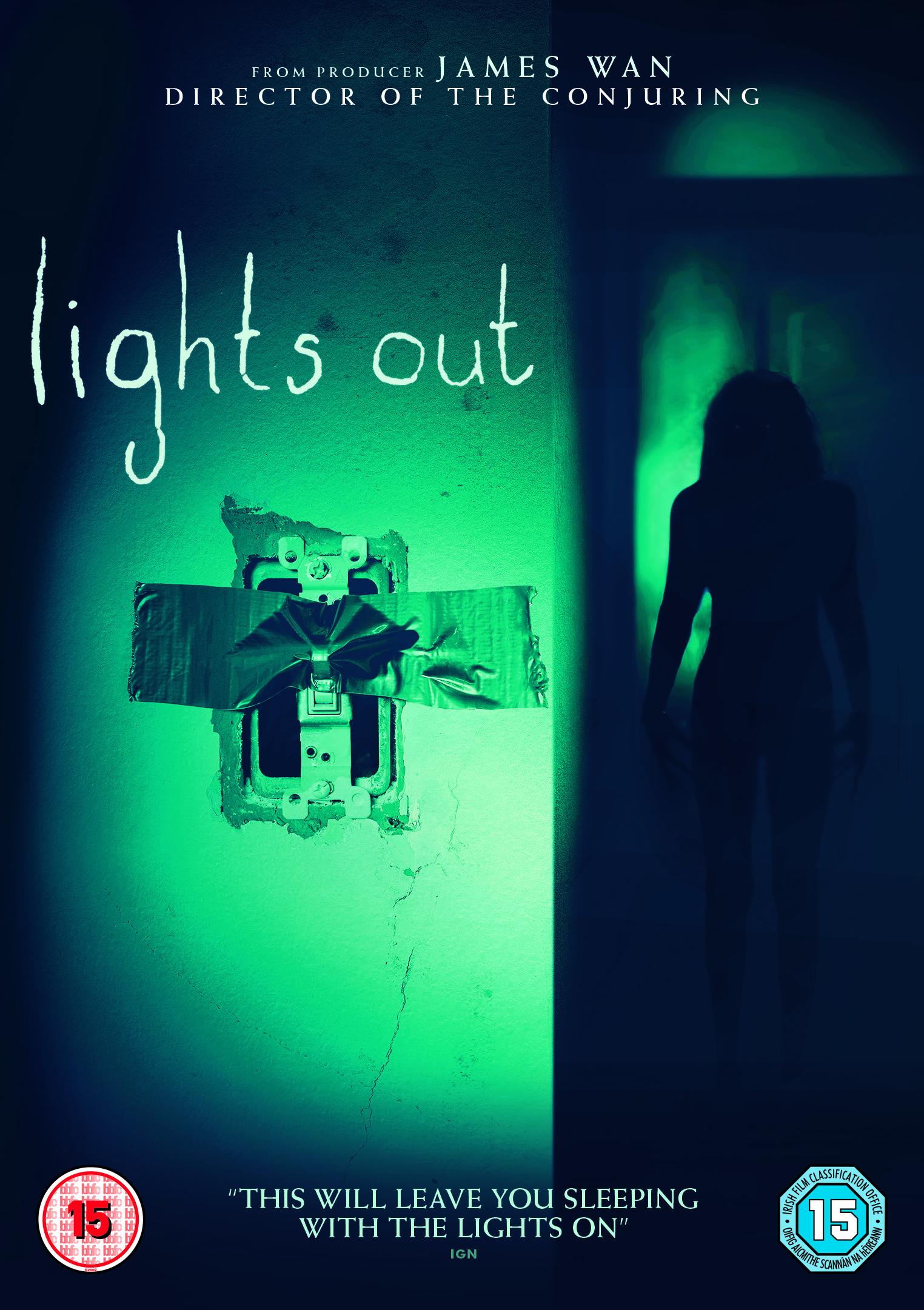 Lights Out Fetch Publicity