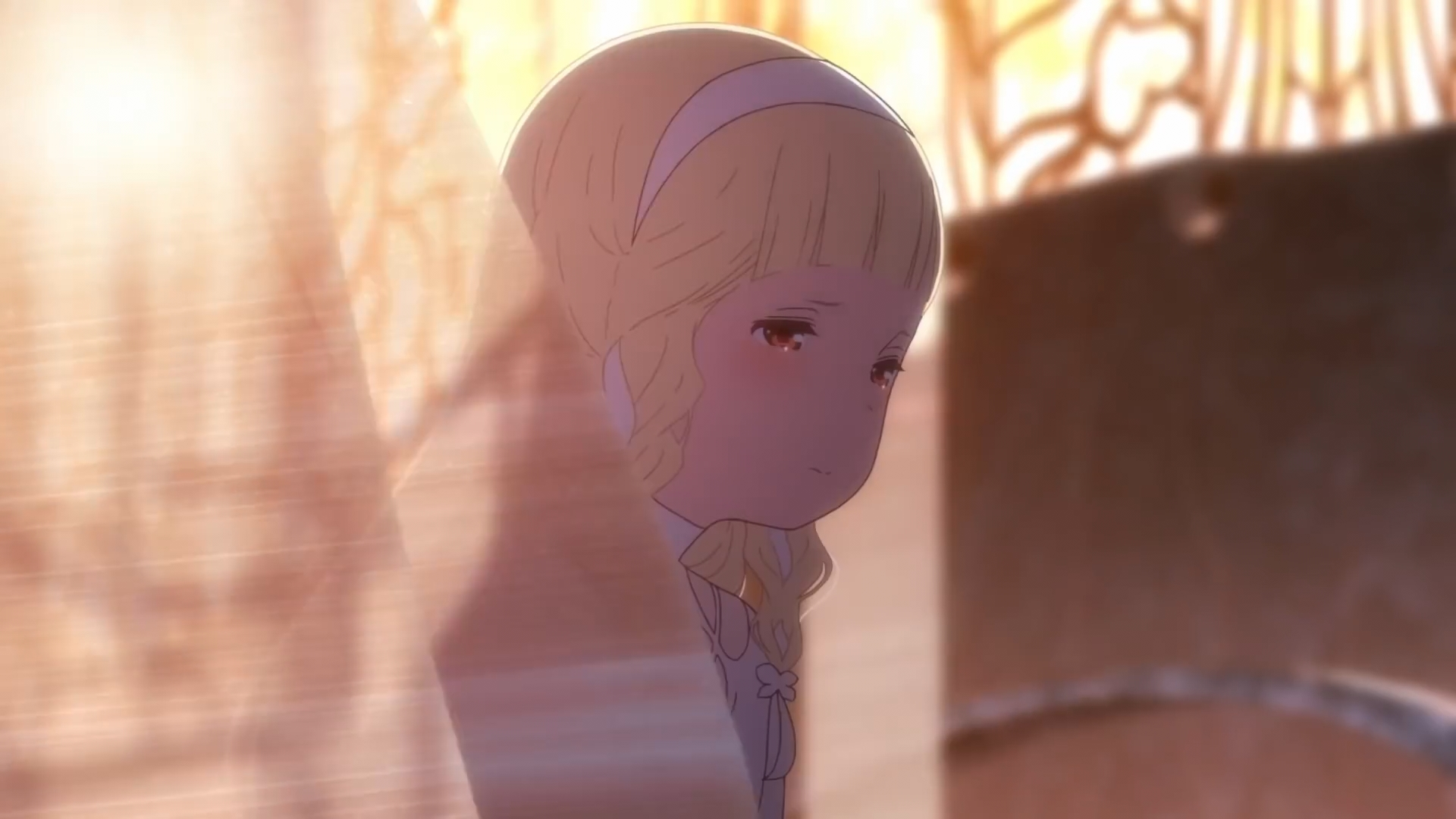 Maquia: When the Promised Flower Blooms (15) | Close-Up Film Review