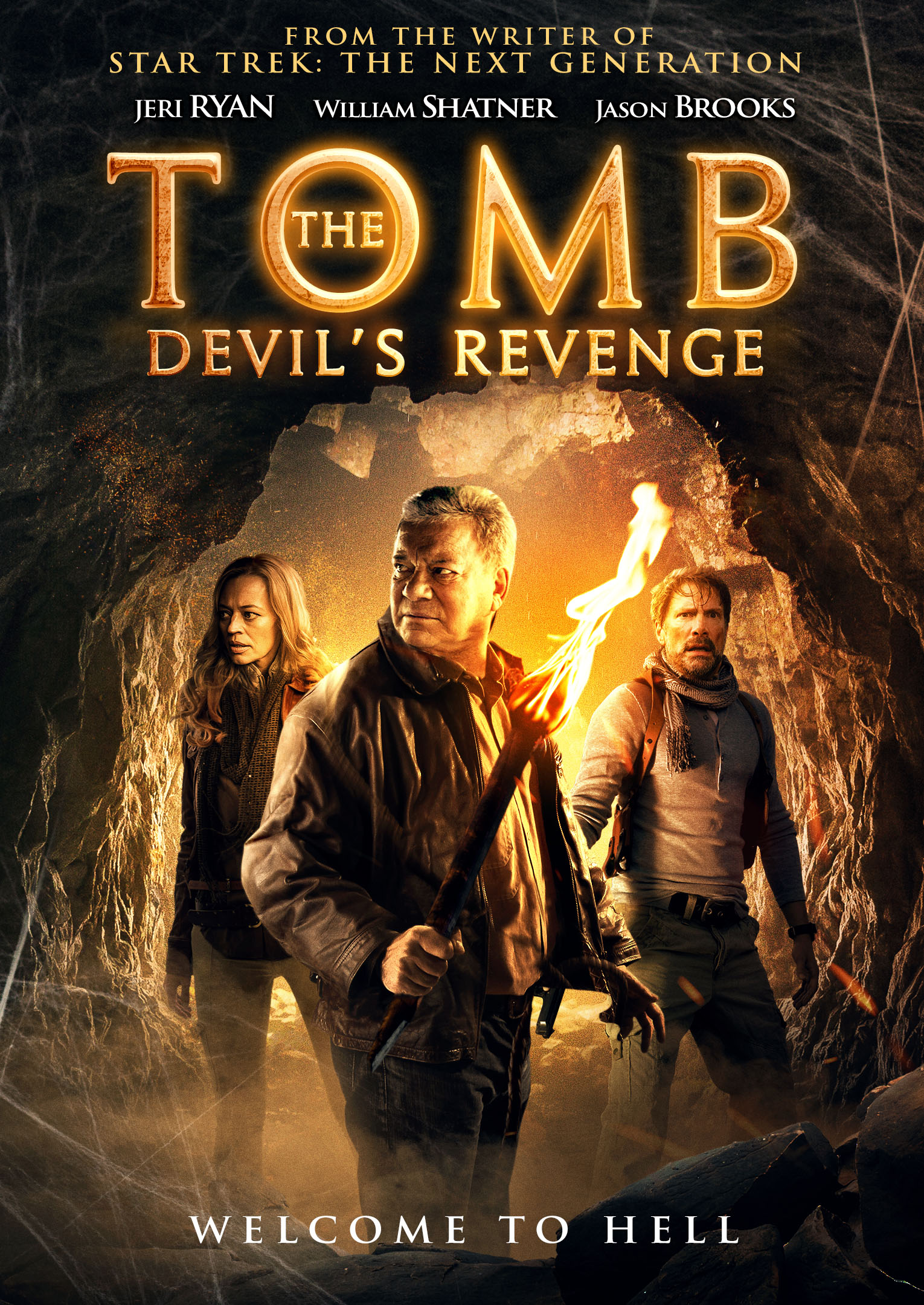 The Tomb: Devil's Revenge