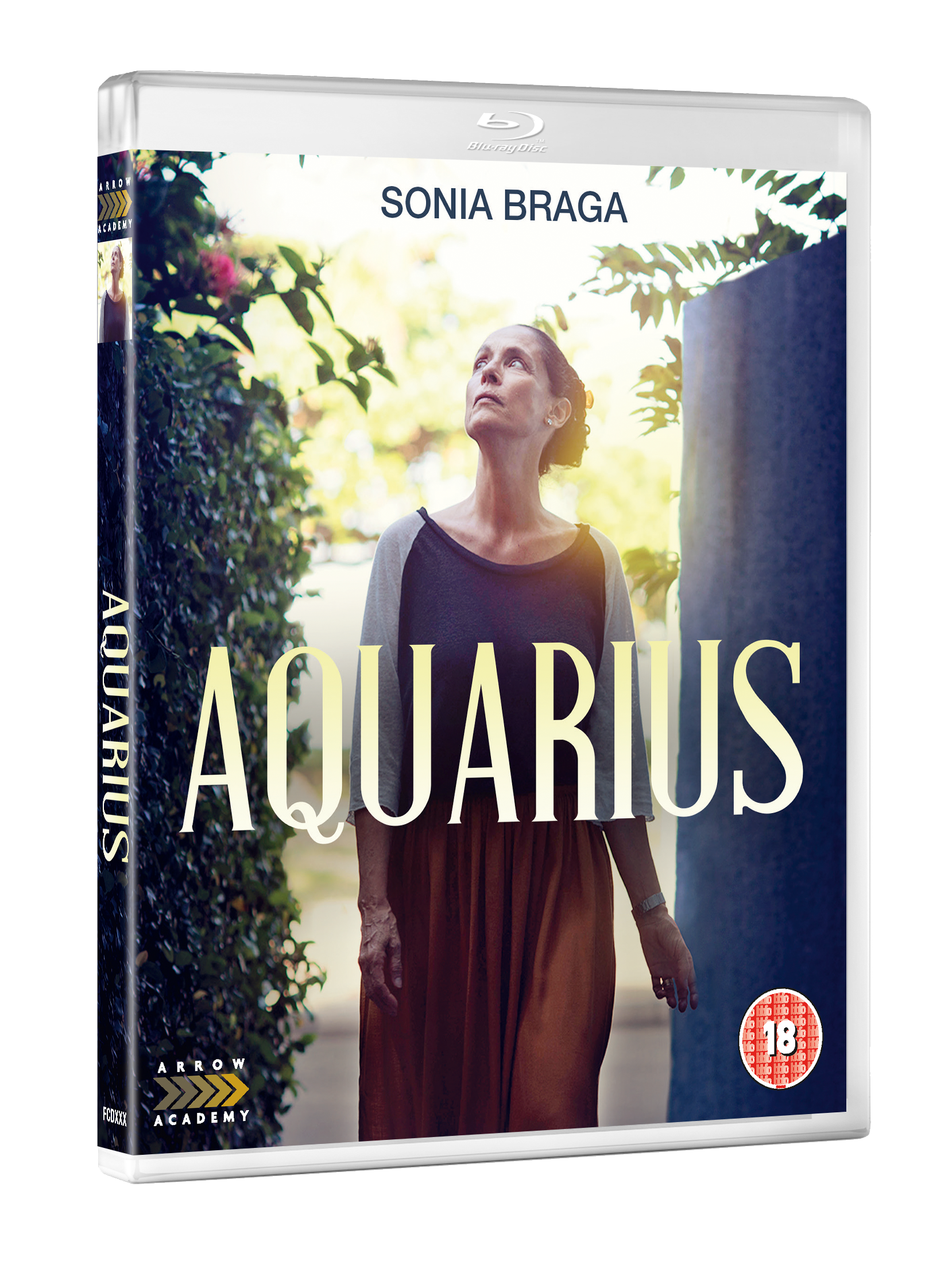 AQUARIUS UK 3D BD Arrow Academy June Line Up Announced