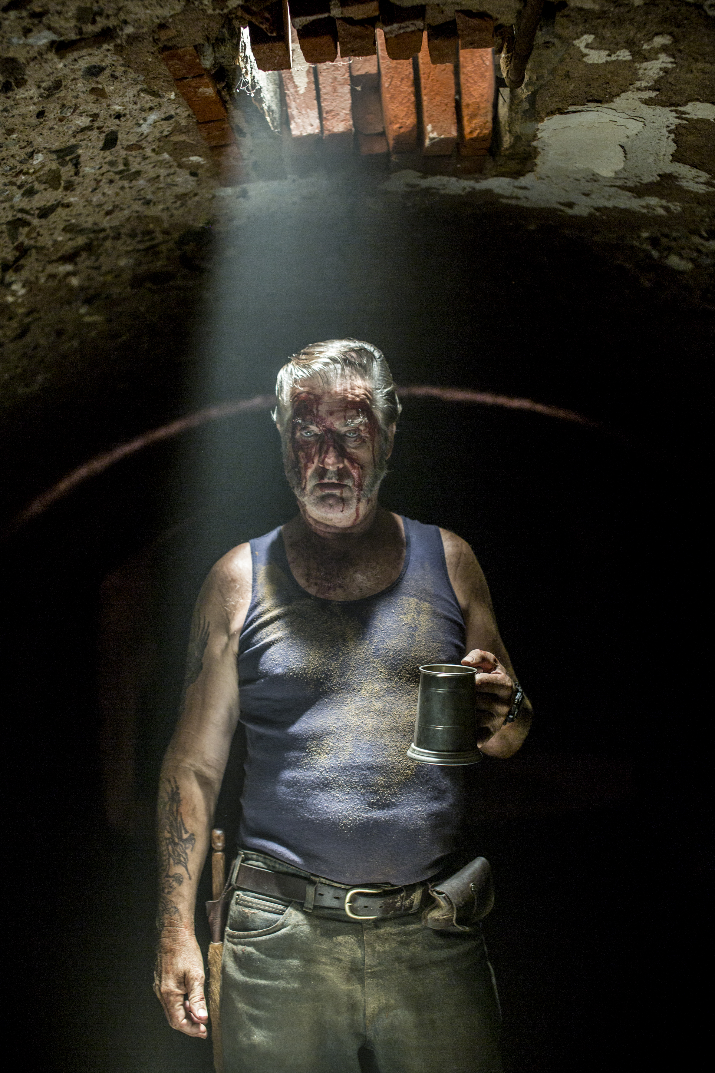 Wolf Creek 2 – film review