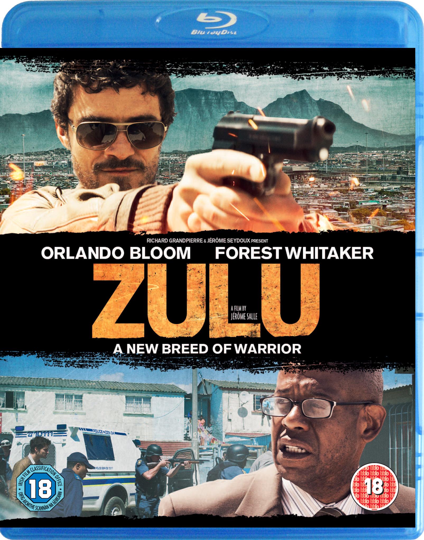 Download Zulu 2013 UnR...