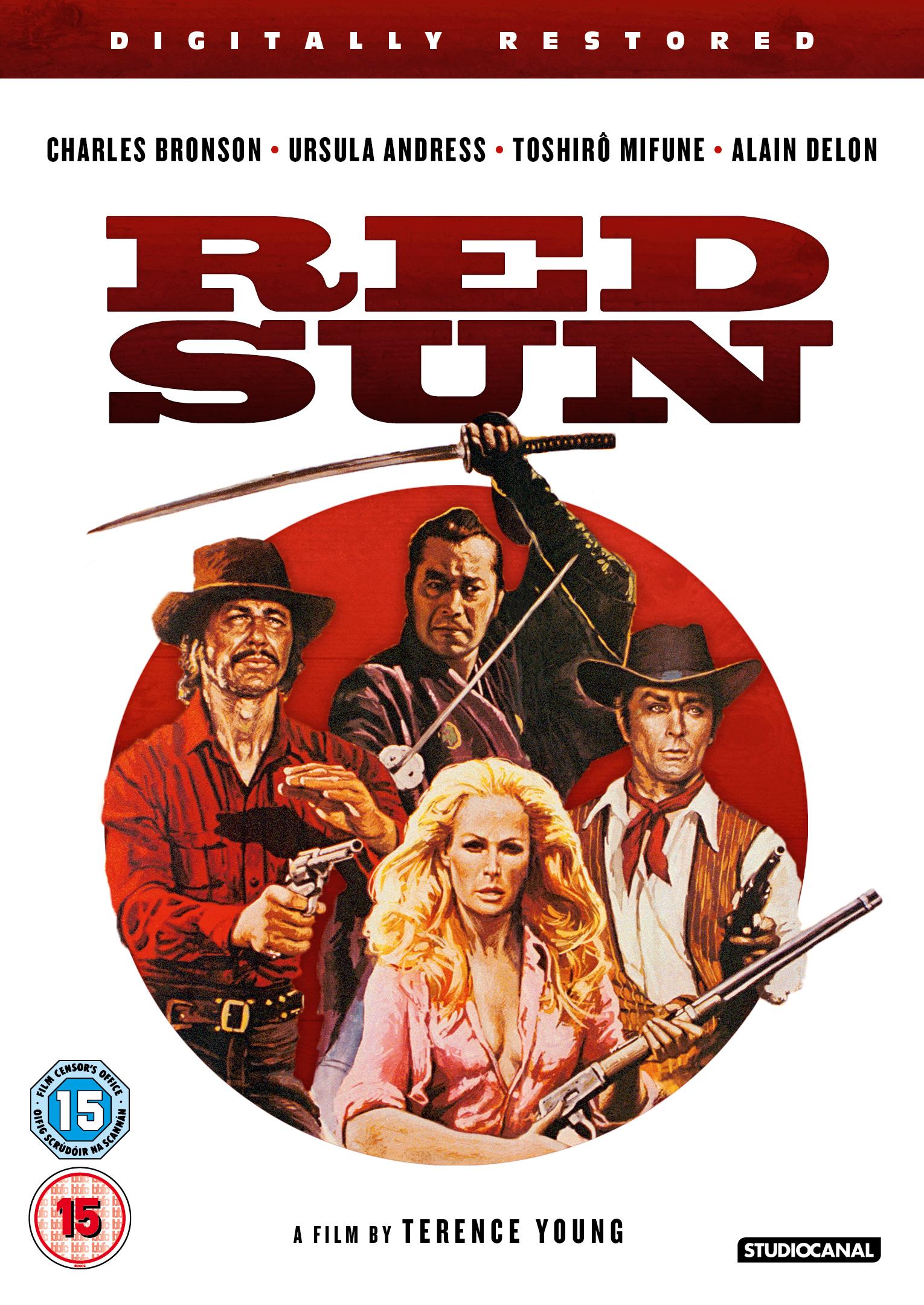 Red Sun - Fetch Publicity
