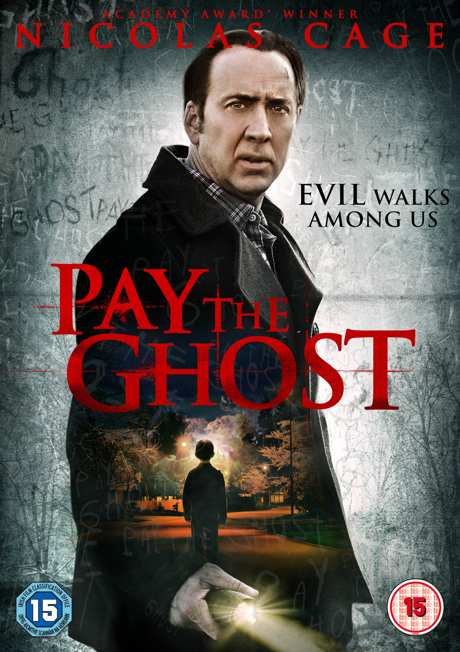 Pay The Ghost 2