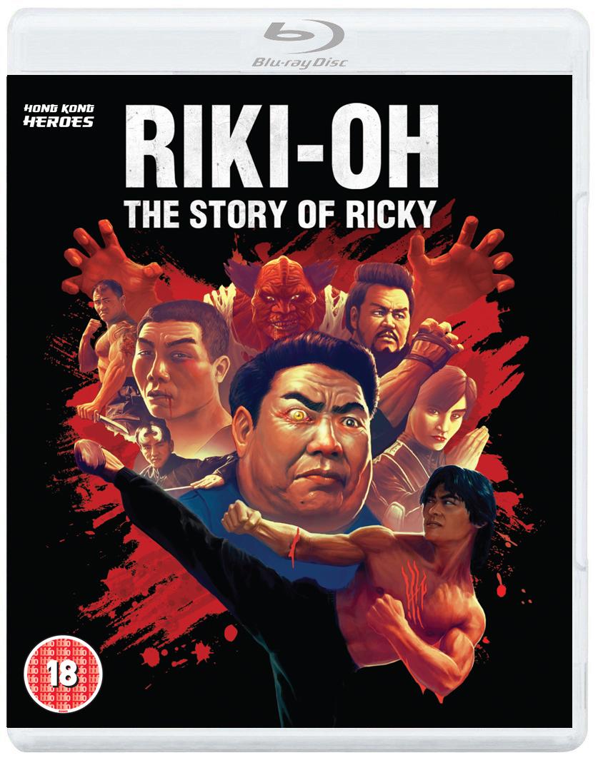 Rikki Ray