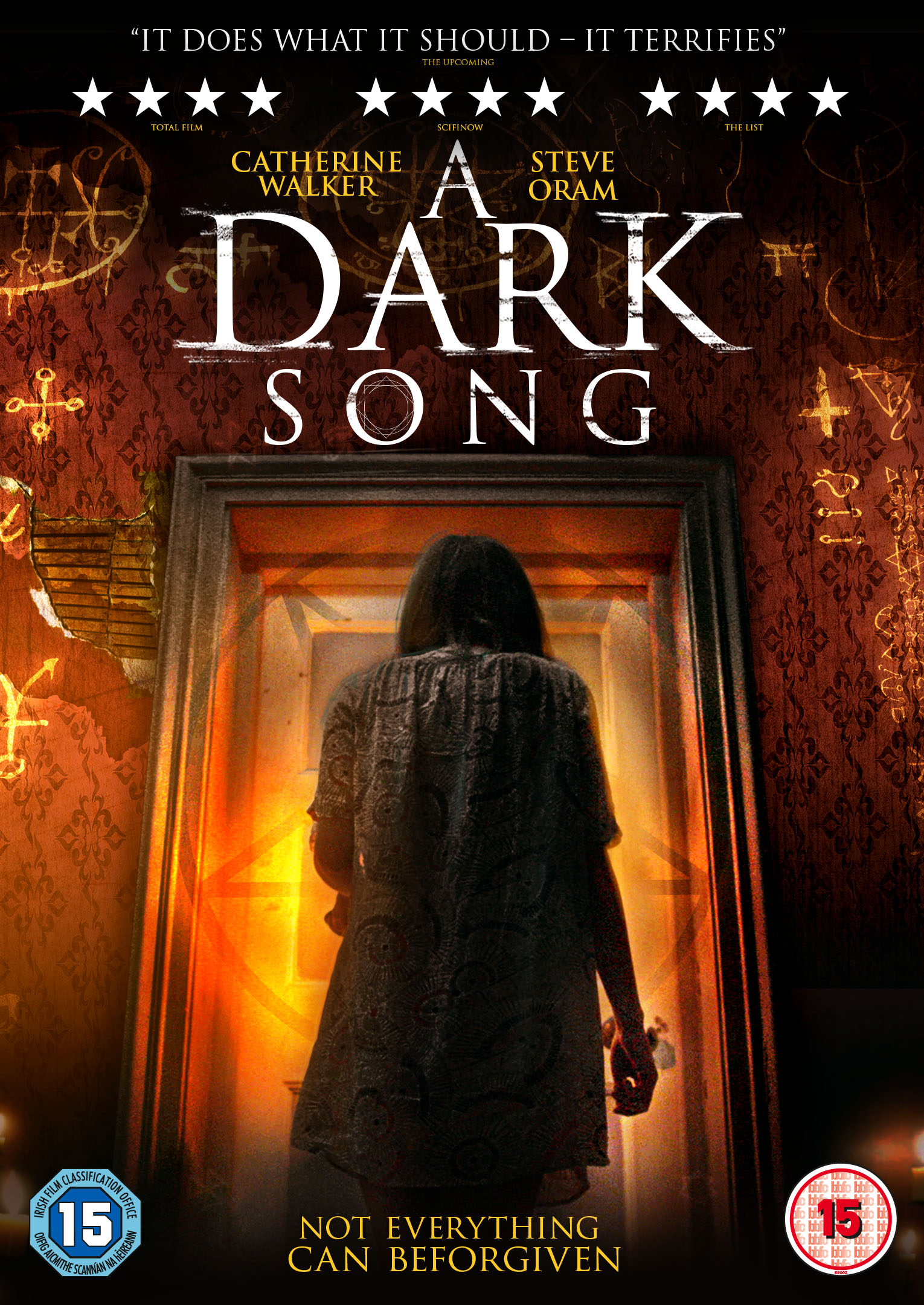 Download Film Dark Song 2017