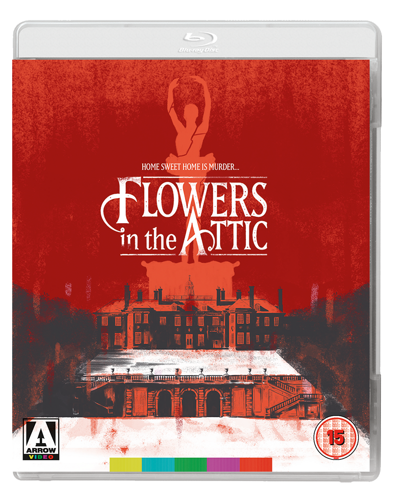 Flowers in the Attic - Fetch Publicity
