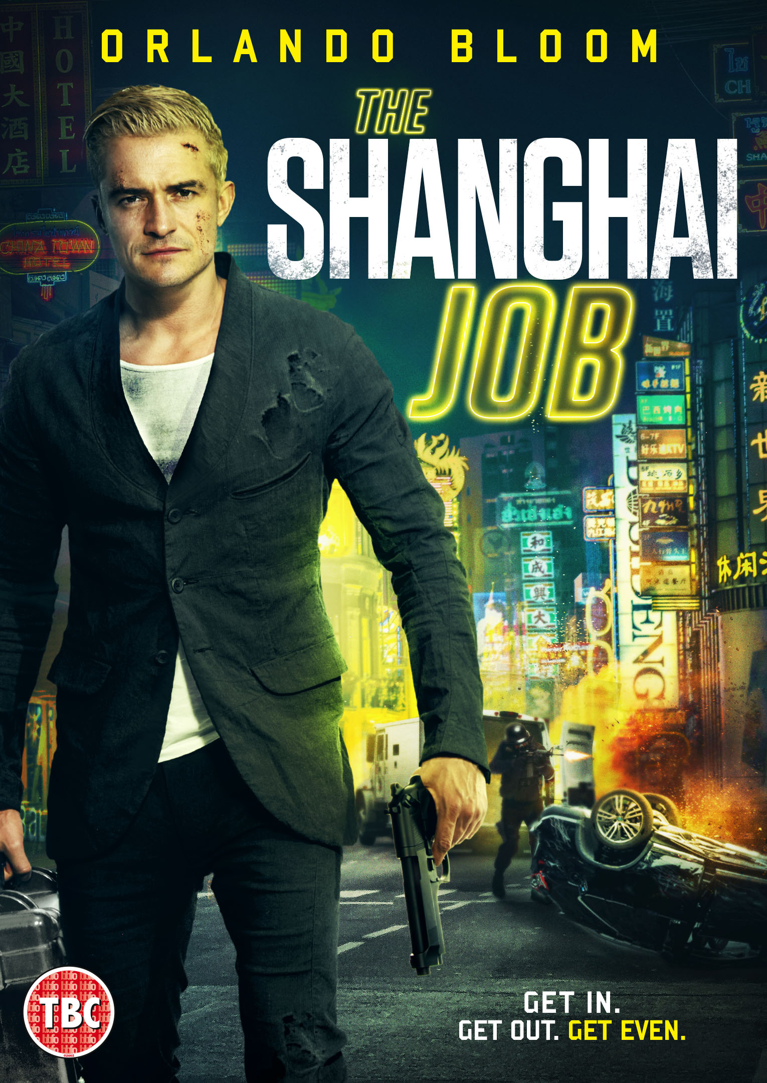 Image result for the shanghai job fetch.com