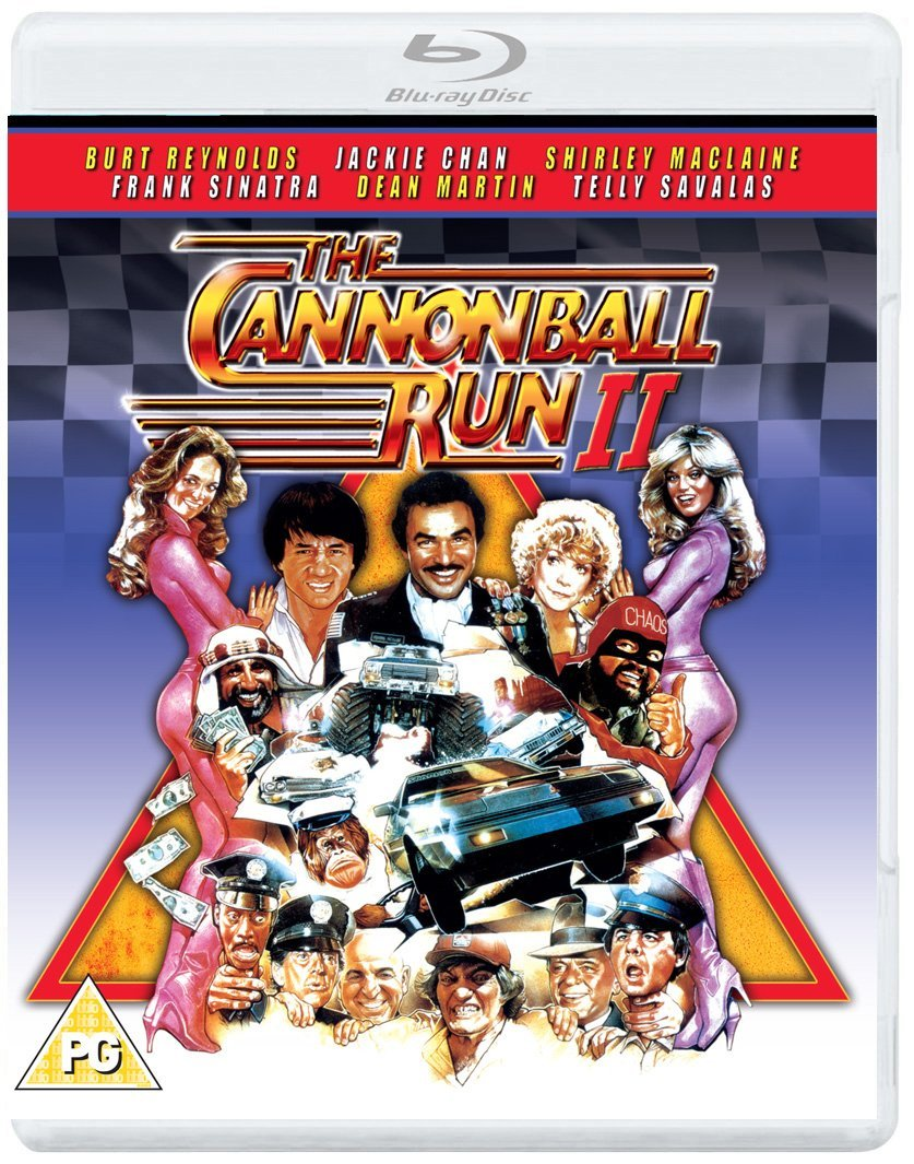 The Car Blu Ray Review